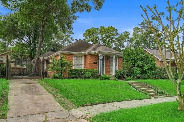 6664 Rockbridge Lane, Houston, TX 77023 (MLS #40738921) :: Caskey Realty
