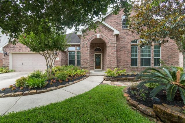 31 Ryanwyck Place, The Woodlands, TX 77384 (MLS #40744097) :: NewHomePrograms.com LLC