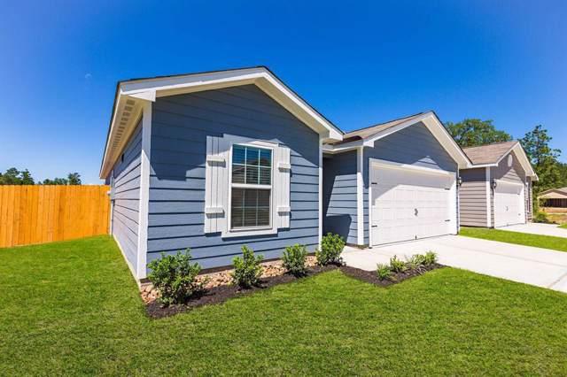27016 Leonardo Drive, Magnolia, TX 77355 (MLS #40745008) :: The Heyl Group at Keller Williams
