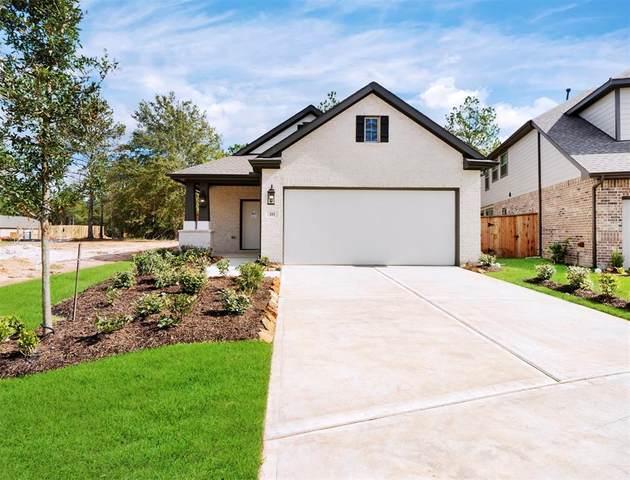 16303 Tawny Emperor Drive, Humble, TX 77346 (MLS #40746830) :: Keller Williams Realty