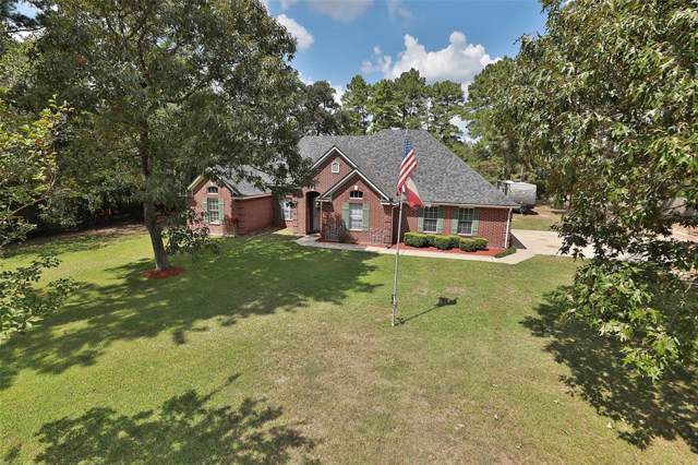 24915 Red Oak Street, Magnolia, TX 77355 (MLS #40748760) :: The Heyl Group at Keller Williams