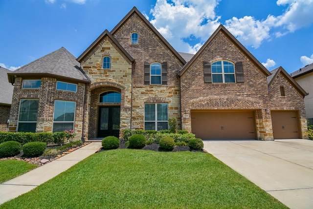 10314 Olivia View Lane, Cypress, TX 77433 (MLS #40750572) :: The Bly Team