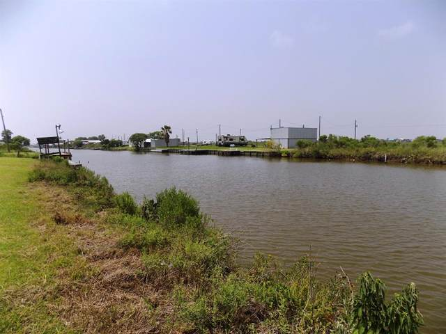 898 Fm 457 Highway, Sargent, TX 77414 (MLS #40752120) :: Green Residential