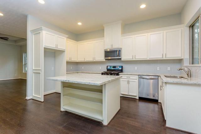 630 Parthenon, Roman Forest, TX 77357 (MLS #40752517) :: Magnolia Realty