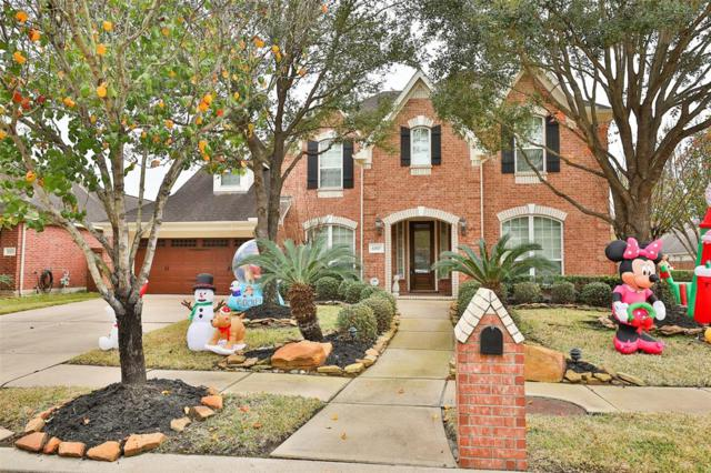 12527 Country Arbor, Houston, TX 77041 (MLS #40753517) :: Texas Home Shop Realty