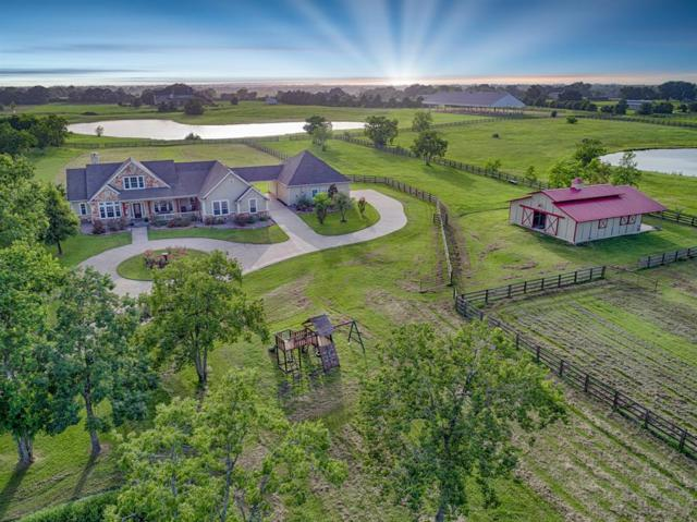 20231 Lookout Springs Trail, Hockley, TX 77447 (MLS #40755596) :: Grayson-Patton Team