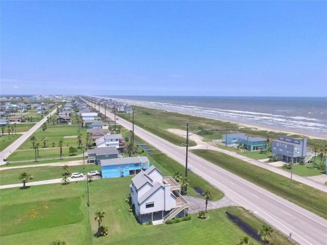 21918 San Luis Pass Road, Galveston, TX 77554 (MLS #40759327) :: NewHomePrograms.com LLC