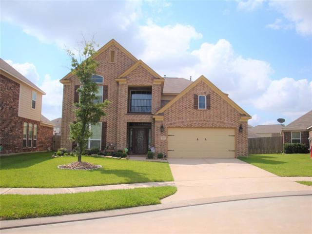 18815 Primrose Edge Court, Cypress, TX 77429 (MLS #40759408) :: Texas Home Shop Realty