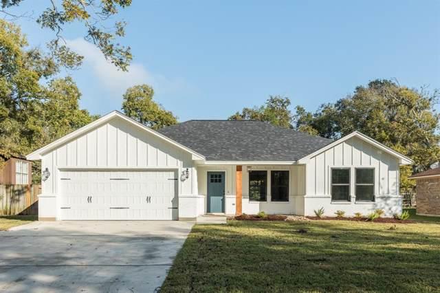 322 Quail Run Drive, Richwood, TX 77531 (MLS #40760685) :: Texas Home Shop Realty
