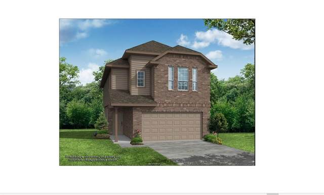 997 Marquis Drive, Bryan, TX 77803 (MLS #40762667) :: The SOLD by George Team