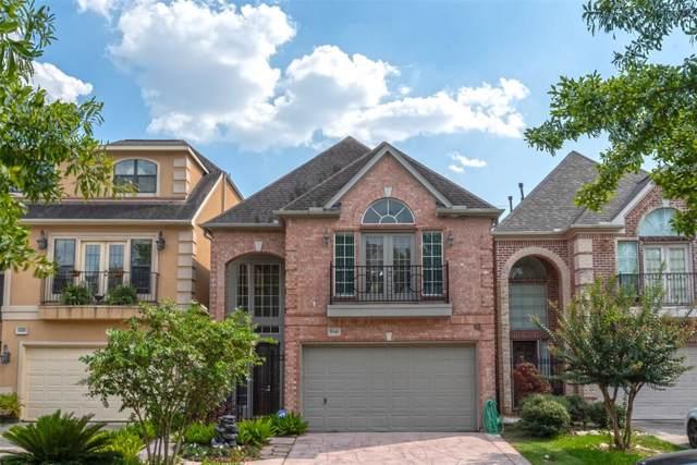 5345 Mcculloch Circle, Houston, TX 77056 (MLS #40763732) :: Giorgi Real Estate Group