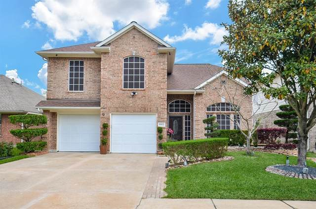 16822 Marston Park Lane, Houston, TX 77084 (MLS #40764819) :: The Sansone Group