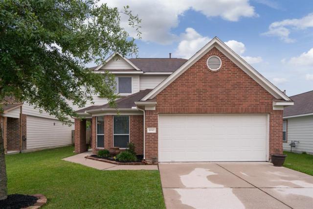 16942 Tableland Trail, Conroe, TX 77385 (MLS #40765450) :: Texas Home Shop Realty