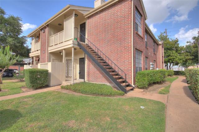 2121 El Paseo Street #2103, Houston, TX 77054 (MLS #40768156) :: Krueger Real Estate