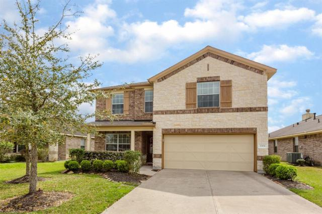 13114 Trail Manor Drive, Pearland, TX 77584 (MLS #40768163) :: Texas Home Shop Realty