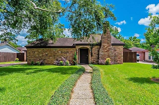 210 Sealander Street, Crosby, TX 77532 (MLS #40768658) :: Texas Home Shop Realty