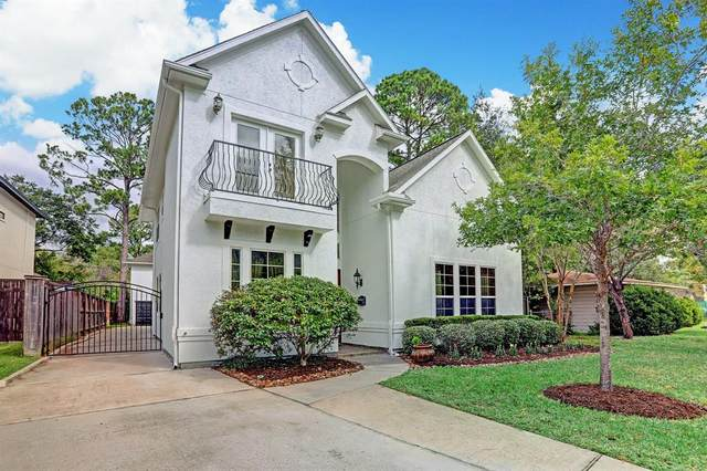 1406 Sue Barnett Drive, Houston, TX 77018 (MLS #40768857) :: Lerner Realty Solutions