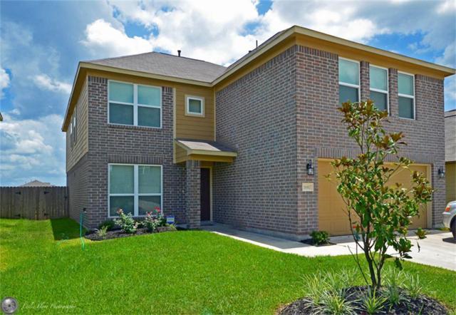 16817 Northern Flicker Trail, Conroe, TX 77385 (MLS #40774452) :: Texas Home Shop Realty