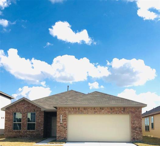 13238 Vallentine Row Drive, Houston, TX 77044 (MLS #40775417) :: Texas Home Shop Realty