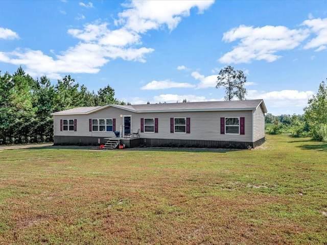 4065 Fm 2992, Woodville, TX 75979 (MLS #4077692) :: Parodi Group Real Estate