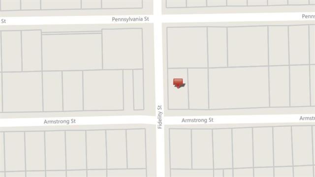 715 Fidelity Street, Houston, TX 77029 (MLS #40781195) :: Texas Home Shop Realty