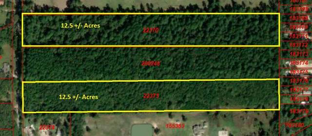 Tract 9 Fm 1010 Plum Grove Road, Cleveland, TX 77327 (MLS #40782051) :: Texas Home Shop Realty