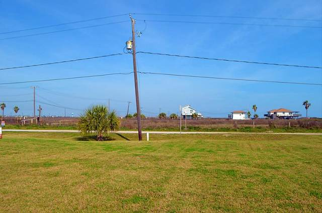 Lot 41 11 Mile Road, Galveston, TX 77554 (MLS #4078333) :: Keller Williams Realty