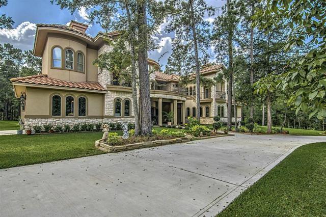 6165 Slick Rock Drive, Conroe, TX 77304 (MLS #40784741) :: The Home Branch