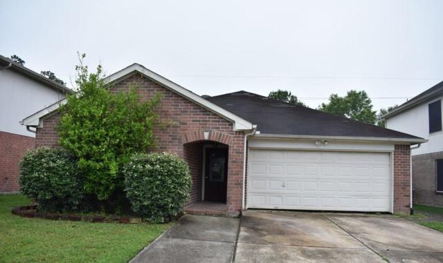 2838 Fox Ravine Drive, Spring, TX 77386 (MLS #40785877) :: Texas Home Shop Realty