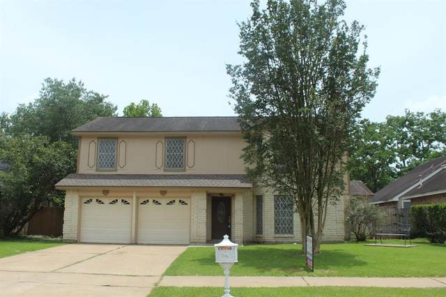 4917 Creekview Drive, La Porte, TX 77571 (MLS #40787505) :: Christy Buck Team