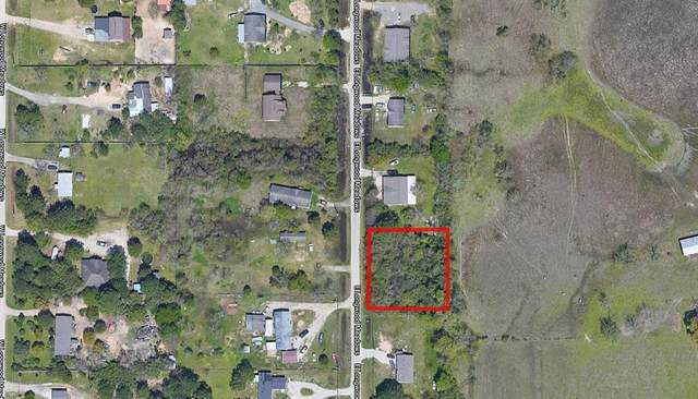 Lt 15 Blk1 E Longwood Meadows, Cypress, TX 77429 (MLS #40789876) :: Ellison Real Estate Team