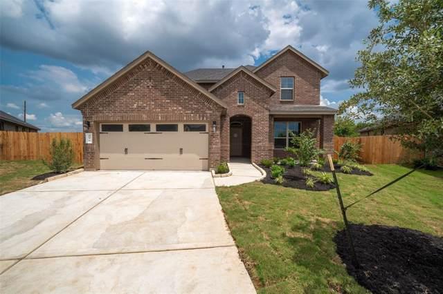 206 Verde Lake Way, Rosenberg, TX 77469 (MLS #40791833) :: TEXdot Realtors, Inc.
