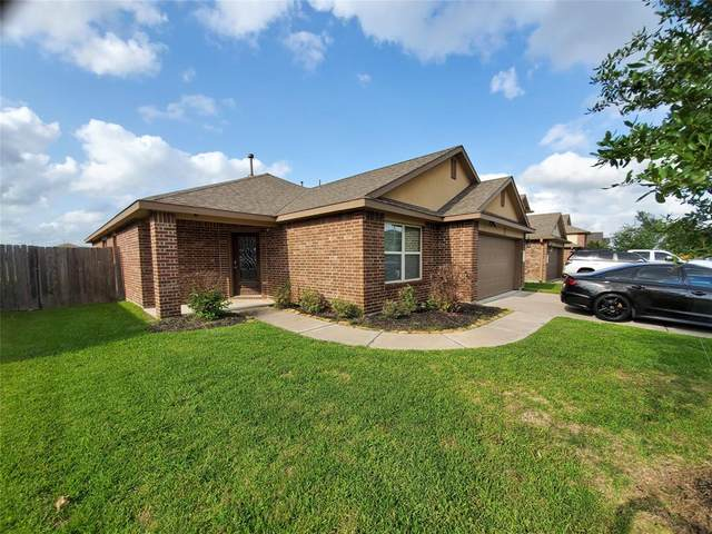 1811 Luminous Water Lane, Rosharon, TX 77583 (MLS #40792507) :: The SOLD by George Team
