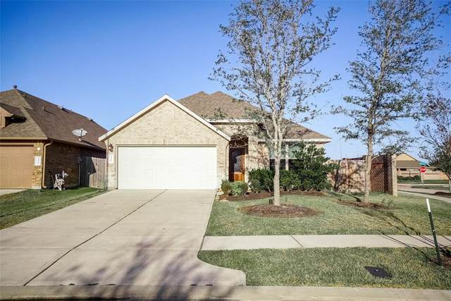 4426 Modica Drive, Katy, TX 77493 (MLS #40792647) :: Homemax Properties