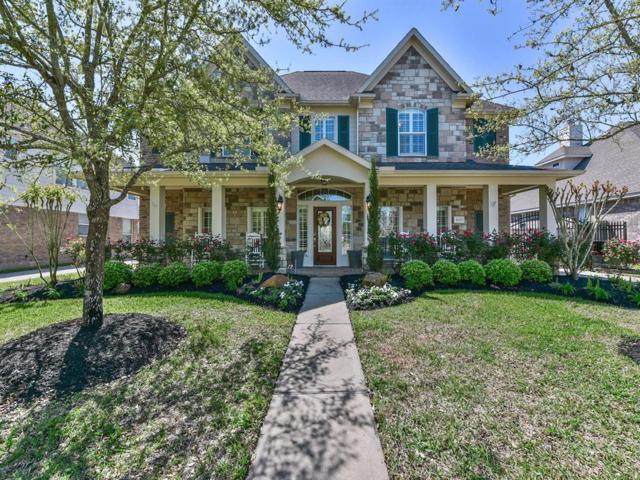 1610 Lake Grayson Drive, Katy, TX 77494 (MLS #40792976) :: Giorgi Real Estate Group