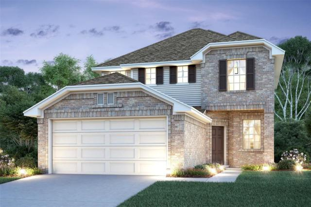 10506 Lake Of The Ozarks Drive, Humble, TX 77396 (MLS #40794900) :: The Bly Team