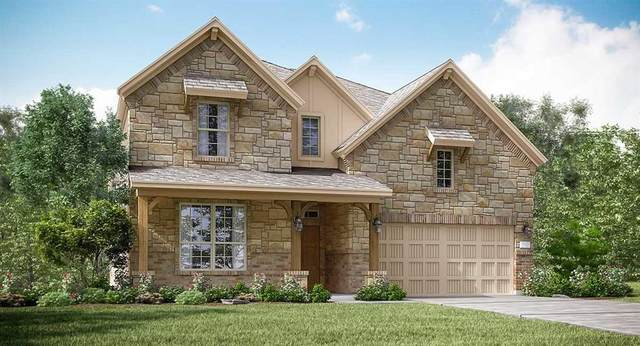 252 Conifer Cliff Drive, Montgomery, TX 77316 (MLS #40797492) :: The Queen Team