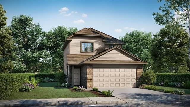 110 Fallow Deer Drive, Huntsville, TX 77340 (MLS #40802401) :: Connect Realty