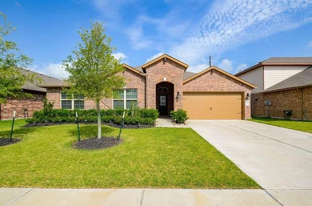6910 Arcadia Meadow Court, Richmond, TX 77407 (MLS #40805822) :: The Heyl Group at Keller Williams