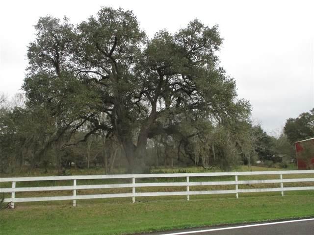 000 County Road 684C, Sweeny, TX 77480 (MLS #40810942) :: The Jill Smith Team
