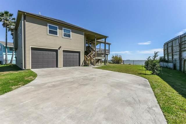 731 4th Street, San Leon, TX 77539 (MLS #40812589) :: The Home Branch