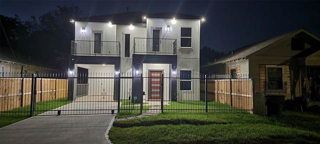 3507 Farmer Street, Houston, TX 77020 (MLS #40812899) :: Michele Harmon Team