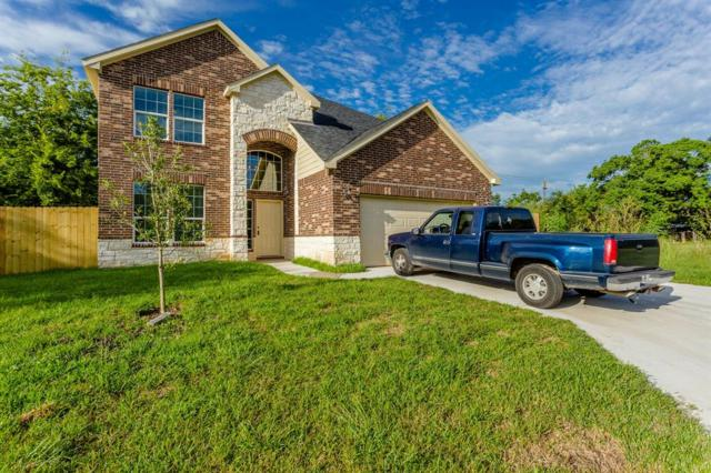4923 E Ridge Creek Drive, Houston, TX 77053 (MLS #40814396) :: Fairwater Westmont Real Estate