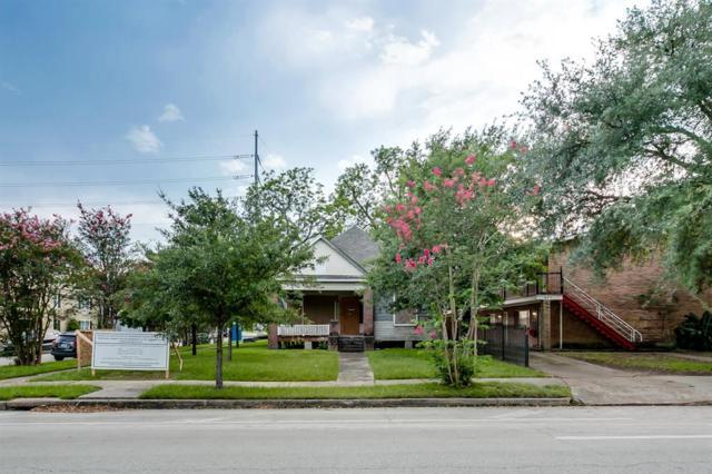 901 Heights Boulevard, Houston, TX 77008 (MLS #40816109) :: Magnolia Realty
