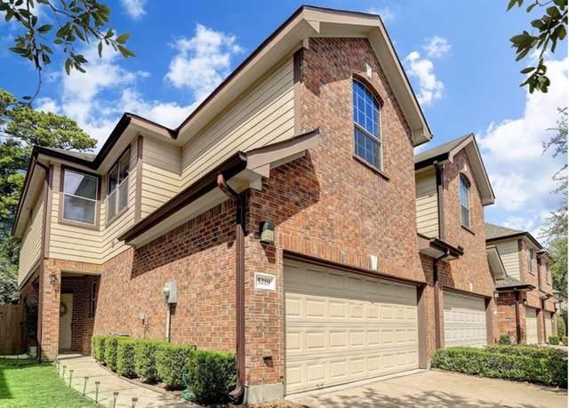 5219 Brinkman Court, Houston, TX 77091 (MLS #40816699) :: Bray Real Estate Group