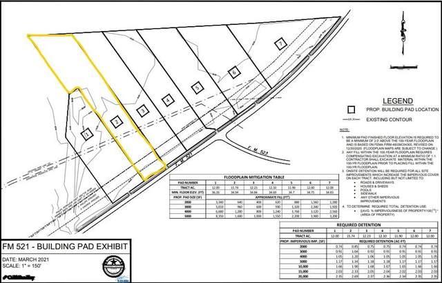 2 Fm 521, Angleton, TX 77515 (MLS #40821401) :: Lerner Realty Solutions