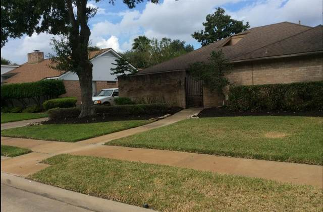 15902 Seven Springs Drive, Houston, TX 77084 (MLS #40821448) :: The Bly Team