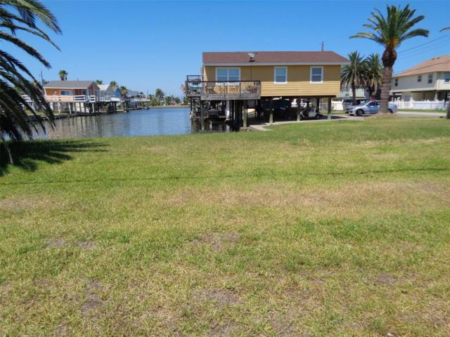 Lot 1 Montego Way, Galveston, TX 77554 (MLS #40824069) :: The Heyl Group at Keller Williams
