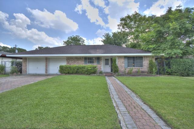 7893 Broadview Drive, Houston, TX 77061 (MLS #40825245) :: The SOLD by George Team