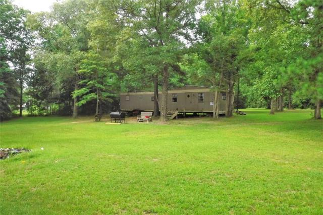 1467 Turkey Creek Drive, Livingston, TX 77351 (MLS #40826404) :: Christy Buck Team